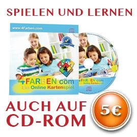 4Farben Kartenspiel CD-Rom
